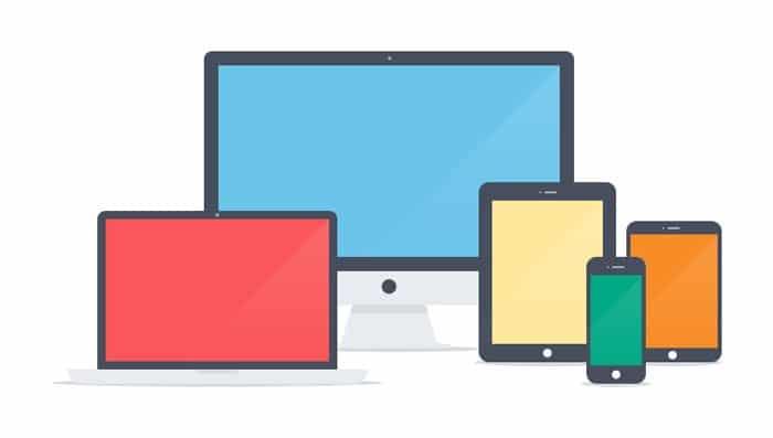 Création site internet Responsive Design