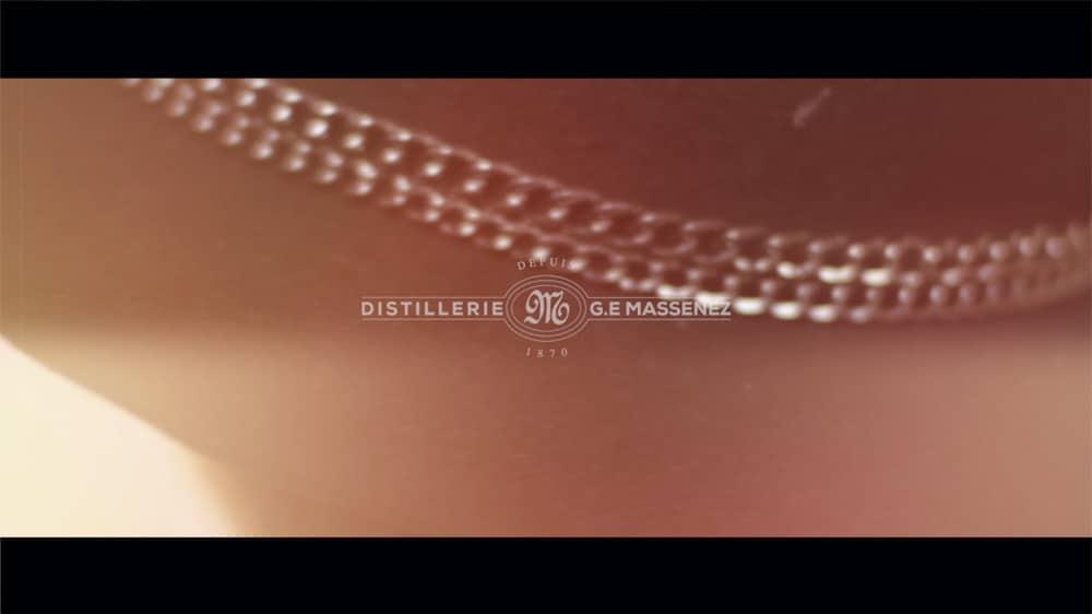 Teaser vidéo Concentrés de Cocktails - Screenshot #01