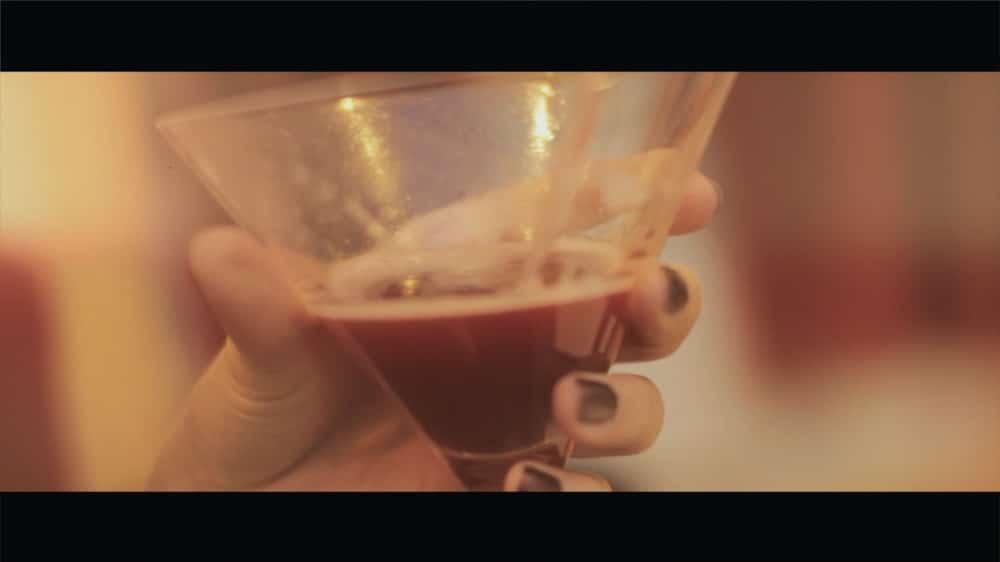 Teaser vidéo Concentrés de Cocktails - Screenshot #07