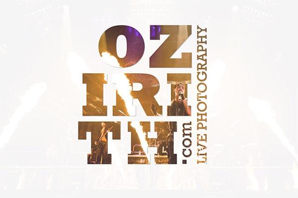 Fond d'écran OZIRITH