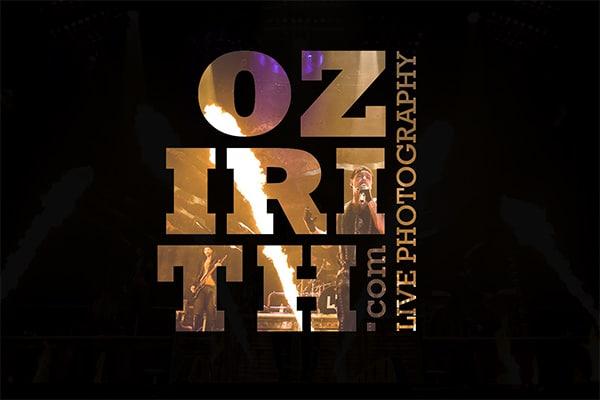 Fond d'écran OZIRITH 2
