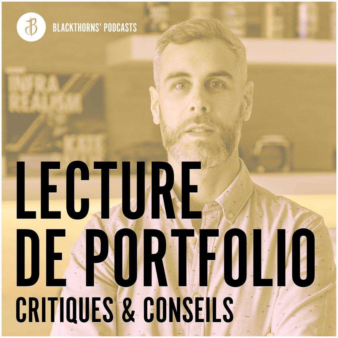 Lecture de portfolio