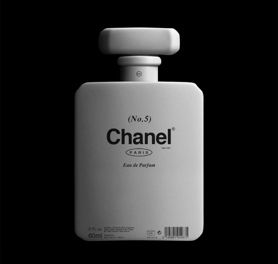 Packaging Chanel