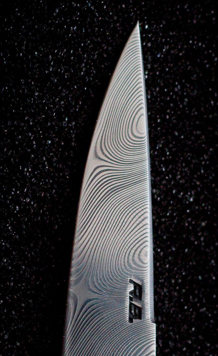 Lame du couteau Le Lyonnais®