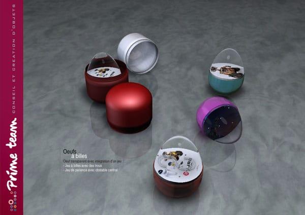 Création images 3D