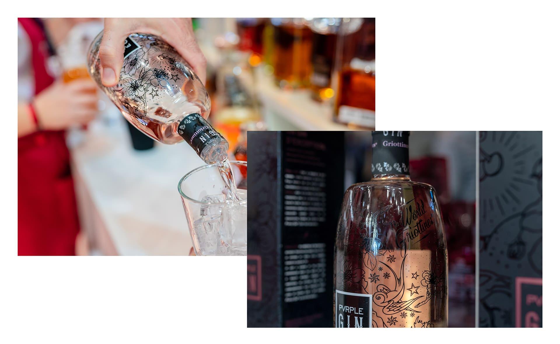 packaging et bottle design