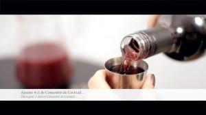 Teaser vidéo Concentrés de Cocktails - Screenshot #03