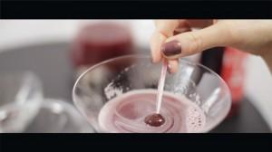 Teaser vidéo Concentrés de Cocktails - Screenshot #09